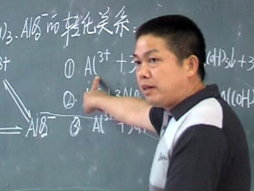 刘家玉——优秀班主任事迹展播